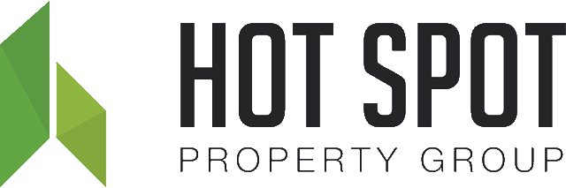 Hot Spot Property Group - logo